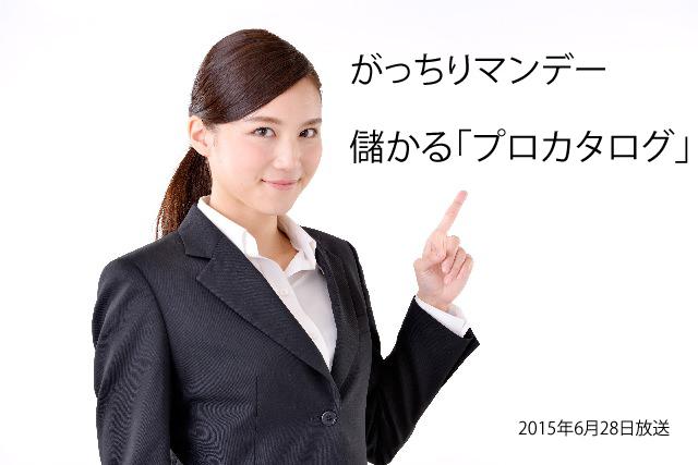 がっちりマンデー|プロカタログ.jpg