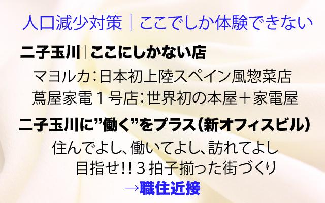 カンブリア宮殿|東急電鉄 二子玉川.jpg