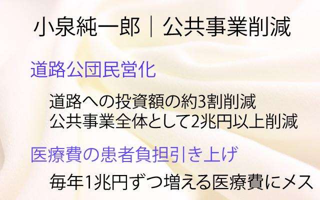NHKスペシャル|小泉純一郎公共事業削減.jpg